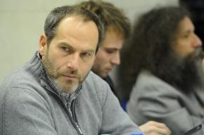 Телеведущий Михаил Шац уволен с СТС