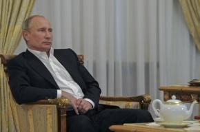 Путину предложили отказаться от прямых выборов губернаторов