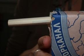 В Петербурге не стали банкротить первого производителя сигарет в СССР