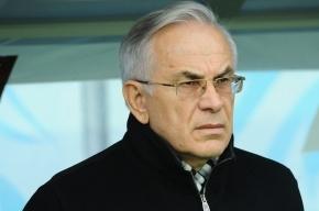 Гаджи Гаджиев ушел от «Волги» к «Крыльям Советов»