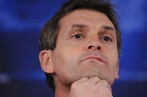 Тито Виланова уходит с поста тренера «Барсы» из-за рака