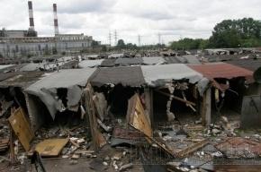 Смольный заплатит владельцам гаражей, снесенных более 4 лет назад