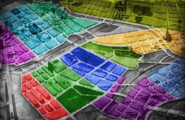 Будущее Купчино-2025: спальный район-парковка