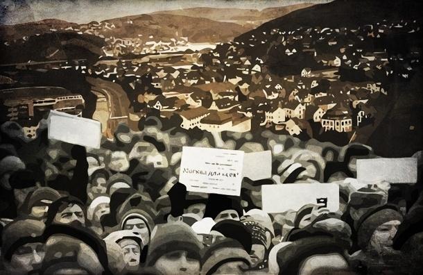 Протесты в России не начинаются «вдруг», а протестующие – не эгоисты