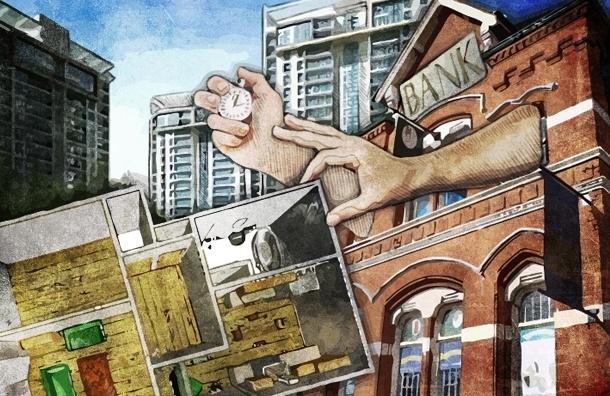 Выгодно ли банкам забирать залоговые квартиры у должников?