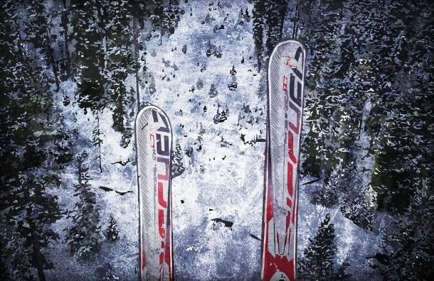 Где в Петербурге и Ленобласти можно будет покататься на лыжах