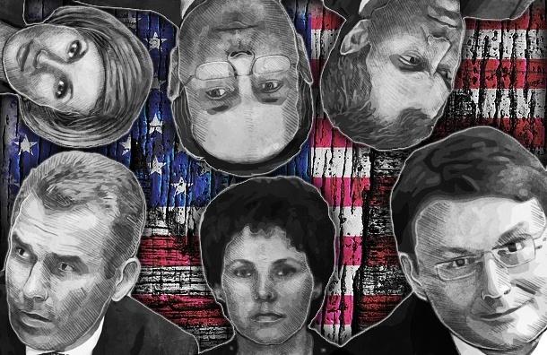 Кто громче всех из чиновников спел детям-сиротам «Гуд Бай, Америка»