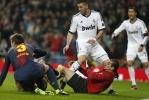 Реал Барселона 30 января 2013: Фоторепортаж