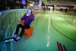 Фоторепортаж: «Каток Mega Ice в ТРК Лето»