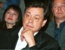 Николай Караченцов: Фоторепортаж