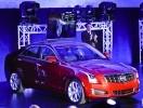 международный автосалон в Детройте 2013: Фоторепортаж