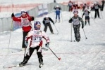 Лыжня России: Фоторепортаж