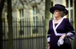 Королева Нидерландов Беатрикс (фото): Фоторепортаж