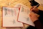 Фоторепортаж: «Непочетный гражданин-2012, январь 2013 года»