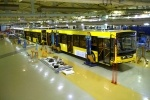 Автобусы Волжанин: Фоторепортаж