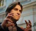 Фоторепортаж: «Сергей Филин, худрук балета Большого театра»
