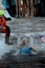 Крещение в Петербурге 2013: Фоторепортаж