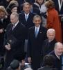 Фоторепортаж: «Инаугурация Обамы, 21 января 2013»