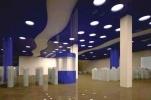 Эскизы будущих станций метро Фрунзенского радиуса: Фоторепортаж