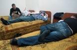 Доходные дома для мигрантов: Фоторепортаж