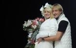 Плющенко и Рудковская: Фоторепортаж