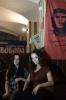 Молодые режиссеры Ксения Граушкина и Татьяна Элькина: Фоторепортаж