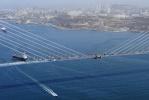 Фоторепортаж: «Мост остров Русский»