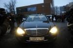 Фоторепортаж: «Анатолий Сердюков, допрос»