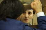 Юсуп Темерханов - обвиняемый в убийстве Юрия Буданова: Фоторепортаж