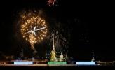 Фоторепортаж: «Салют, День снятия блокады»