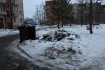 Красивый Петербург, фотопрогулка Петергоф, 5 января 2013: Фоторепортаж