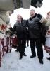 Депардье в Мордовии, Саранск: Фоторепортаж