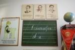 Музей Ольги Берггольц открылся в Петербурге: Фоторепортаж