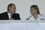 Фоторепортаж: «Путин и Кабаева»