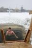 Крещенское купание Петербург: Фоторепортаж