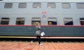 Фоторепортаж: «Двухэтажные вагоны»