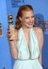 Золотой глобус 2013 - фоторепортаж с церемонии: Фоторепортаж