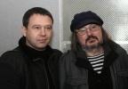 Фоторепортаж: «Алексей Балабанов»