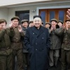 Ким Чен Ын: Фоторепортаж