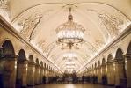 Самые впечатляющие станции метро: Фоторепортаж