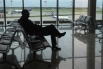 Фоторепортаж: «Аэропорт Шереметьево»