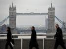 Вертолет упал Лондон, 16 января 2013: Фоторепортаж