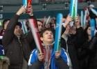 Матч звезд КХЛ 2011: Фоторепортаж