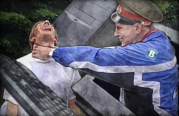 Большой брат из Купчино поймает призывников через «ВКонтакте»