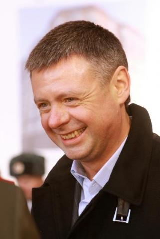 Сергей Амелин: Фото