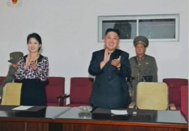 Ким Чен Ын: Фото