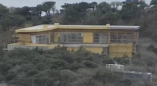 Закрытая база отдыха Житное - фото: Фото