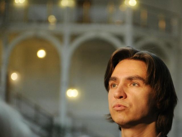 Сергей Филин, худрук балета Большого театра: Фото