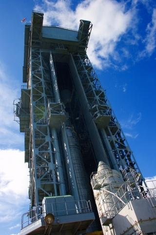 Ракета-носитель Рокот: Фото