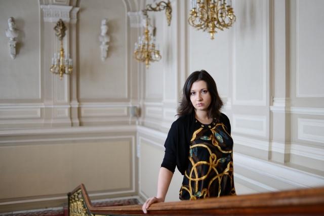 Ольга Галкина: Фото